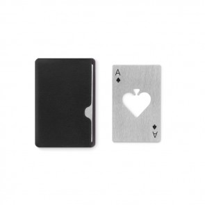 promotional playing card bottle openers MOB-MO9492