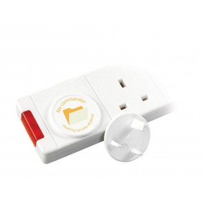 promotional plug covers   uk  SEU-HP8364