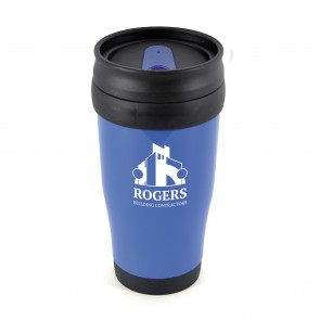 promotional polo travel tumblers LTX-MG0110
