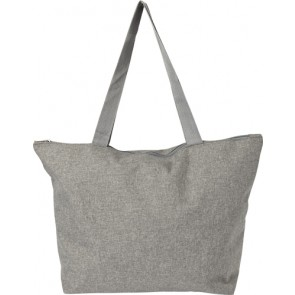 promotional poly canvas shopping bags IME-7728