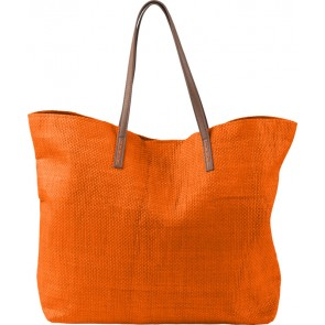 promotional bright coloured beach bags IME-7856