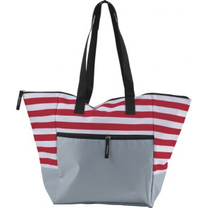 promotional polyester beach bags IME-7953