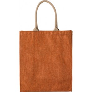 promotional polyester shopping bags IME-7798