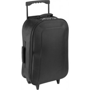 promotional polyester suitcases IME-9327