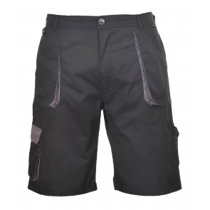 promotional portwest contrast shorts RAL-PW025