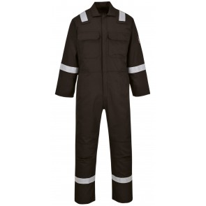 promotional portwest high vis overall RAL-PW253
