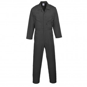 promotional portwest liverpool zip overall RAL-PW065