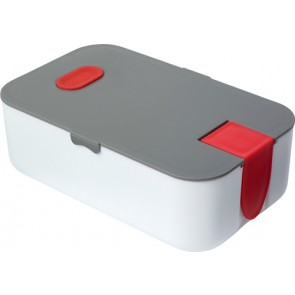 promotional pp and silicone lunchbox IME-8520