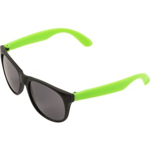 promotional pp sunglasses with coloured legs IME-8556