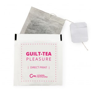 promotional printed tea bags BRC-PTB
