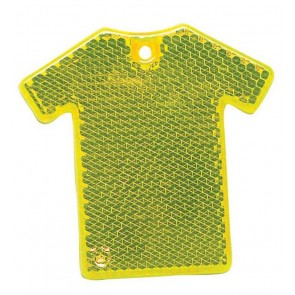 promotional prismatic reflectors   t shirt  SEU-HP8095