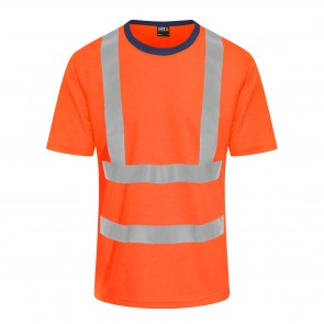 promotional pro rtx high vis t shirt RAL-RX720