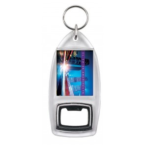 promotional r1 keyrings SEU-KY0005