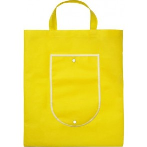 promotional rainbow foldable bags IME-5619