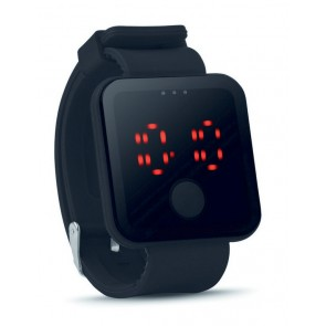 promotional red led watches  MOB-MO8653
