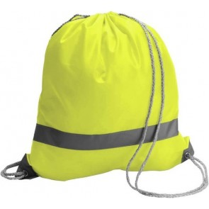 promotional reflective drawstring bags IME-6238