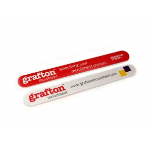 promotional large nail file PMT-UNF1092