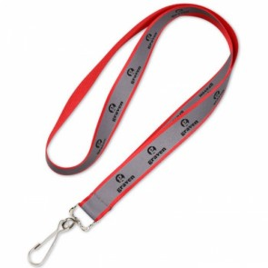 promotional reflective lanyards 20mm 2 sides PMT-ULAR22