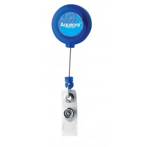 promotional retractable pass holders SEU-LE5558