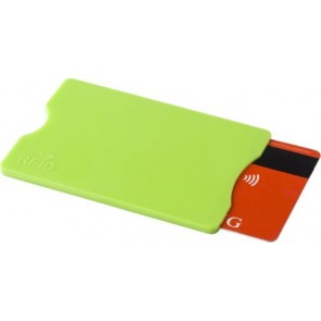 promotional rfid protection cards holders IME-7252