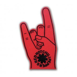 promotional rock foam hands IMG-FRH
