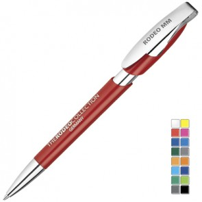 promotional rodeo mm ballpens TPC-550105