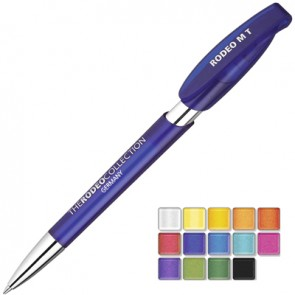promotional rodeo mt ballpens TPC-550104