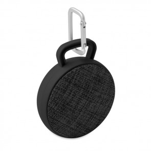 promotional roll round fabric speakers MOB-MO9261