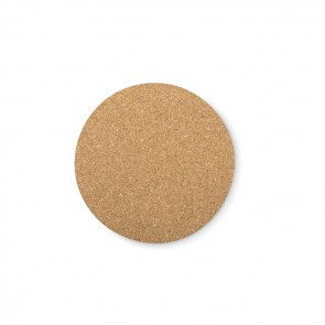 promotional round cork coasters MOB-MO9298