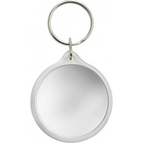 promotional round keyrings IME-5157