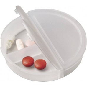 promotional round pill box  IME-4490