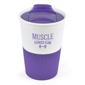 promotional rubber based mugs LTX-MG0806