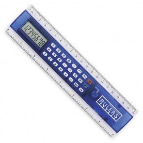 promotional ruler calculators LTX-CL0025