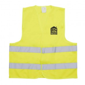 promotional safety vests  LTX-AA0143