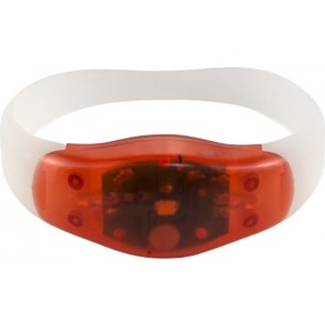 promotional safety wrist bands IME-0960