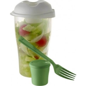 promotional salad container  IME-6731
