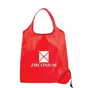promotional scrunchy shoppers SEU-BA1515