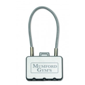 promotional security locks MOB-MO8354