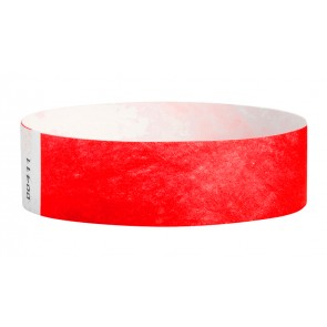 promotional security wristbands   tyvek  SEU-HP8603
