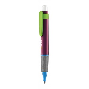 promotional senator big pens mix & match plastic ball pens (basic) SEN-2774E