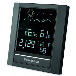 promotional seymouth weather stations  MOB-MO8569