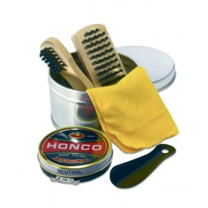 promotional torton shoe polish kits  MOB-KC1050