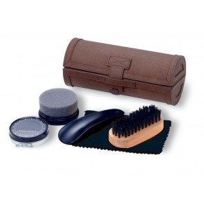 promotional gentleman shoe polish kits  MOB-KC2231
