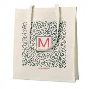 promotional trollhattan shopping bags style 2  MOB-MO9060