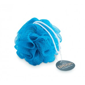 promotional shower puffs MOB-MO9054
