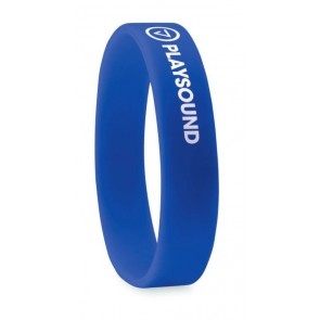 promotional silicone wristbands MOB-MO8913