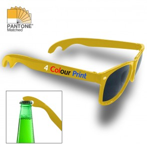 promotional sunglasses bottle opener PMT-USG14