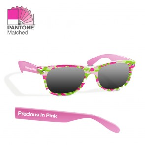 promotional sunglasses print all over PMT-USG11
