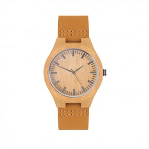 promotional sion leather watches MOB-MO9645