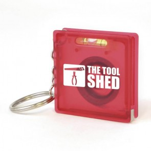 promotional skillet measuring keyrings LTX-TP0014